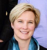 Cindy Wendle (2016)
