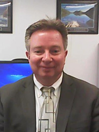 John McGrath, BA, MLIR