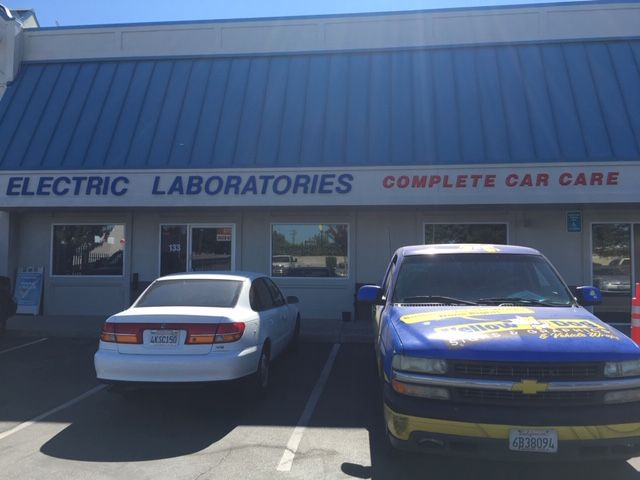 Electric Lab