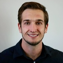 Justin Holes, M.S., Member Services Manager
