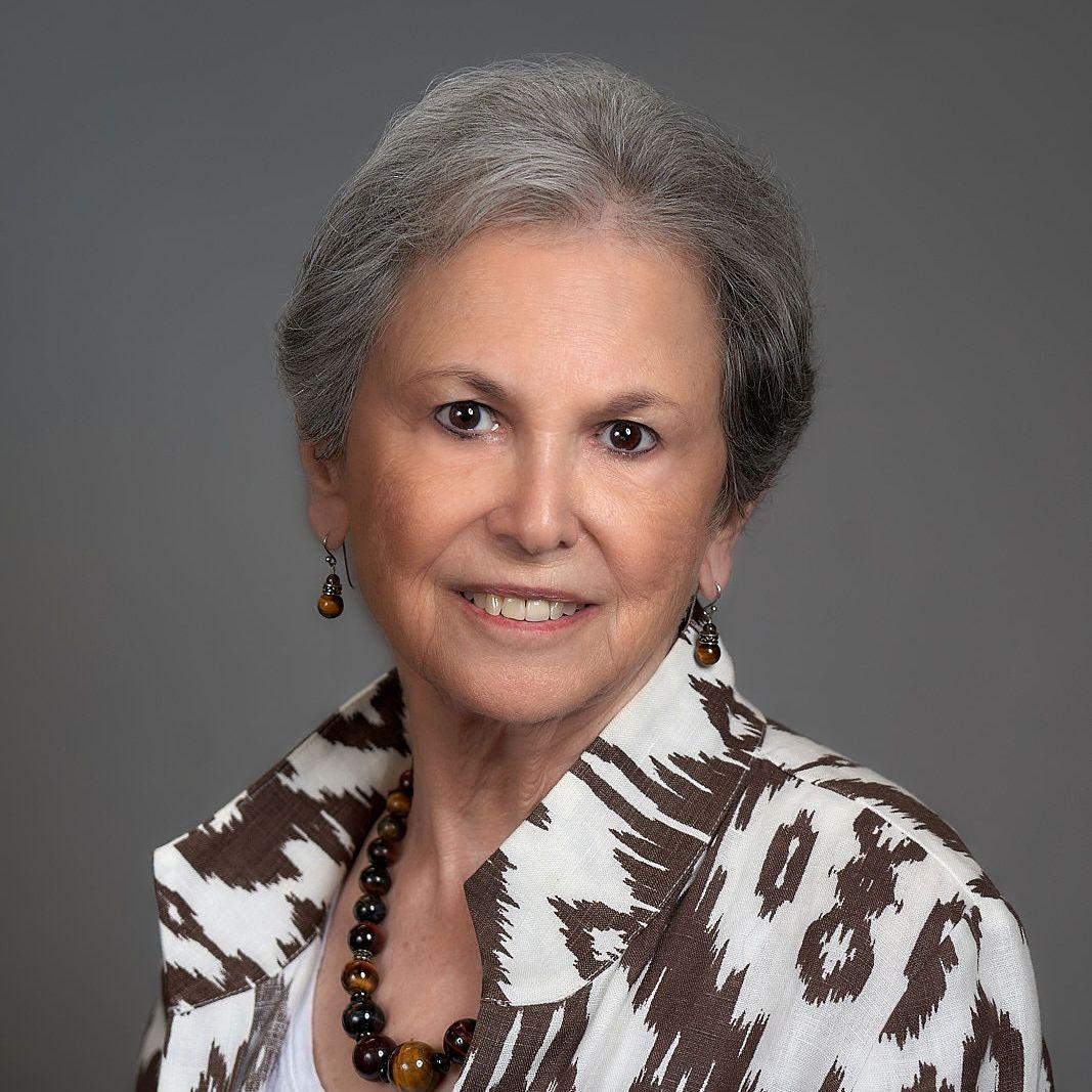 President: Nancy Berry
