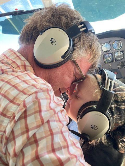 Little Co-Pilot