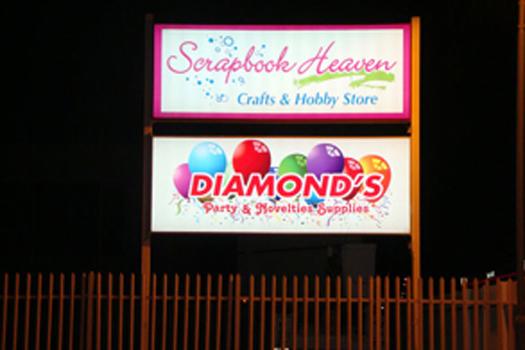 Scrapbook Heaven