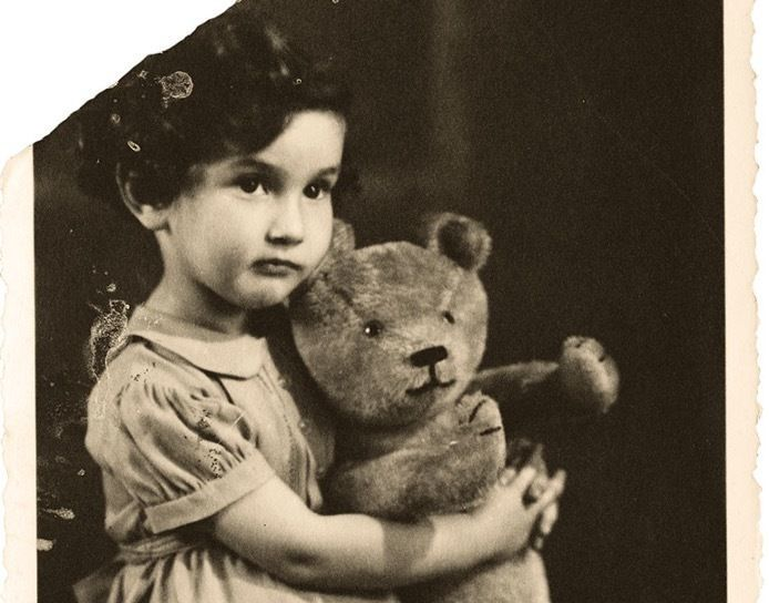 Stars Without A Heaven: Children of the Holocaust