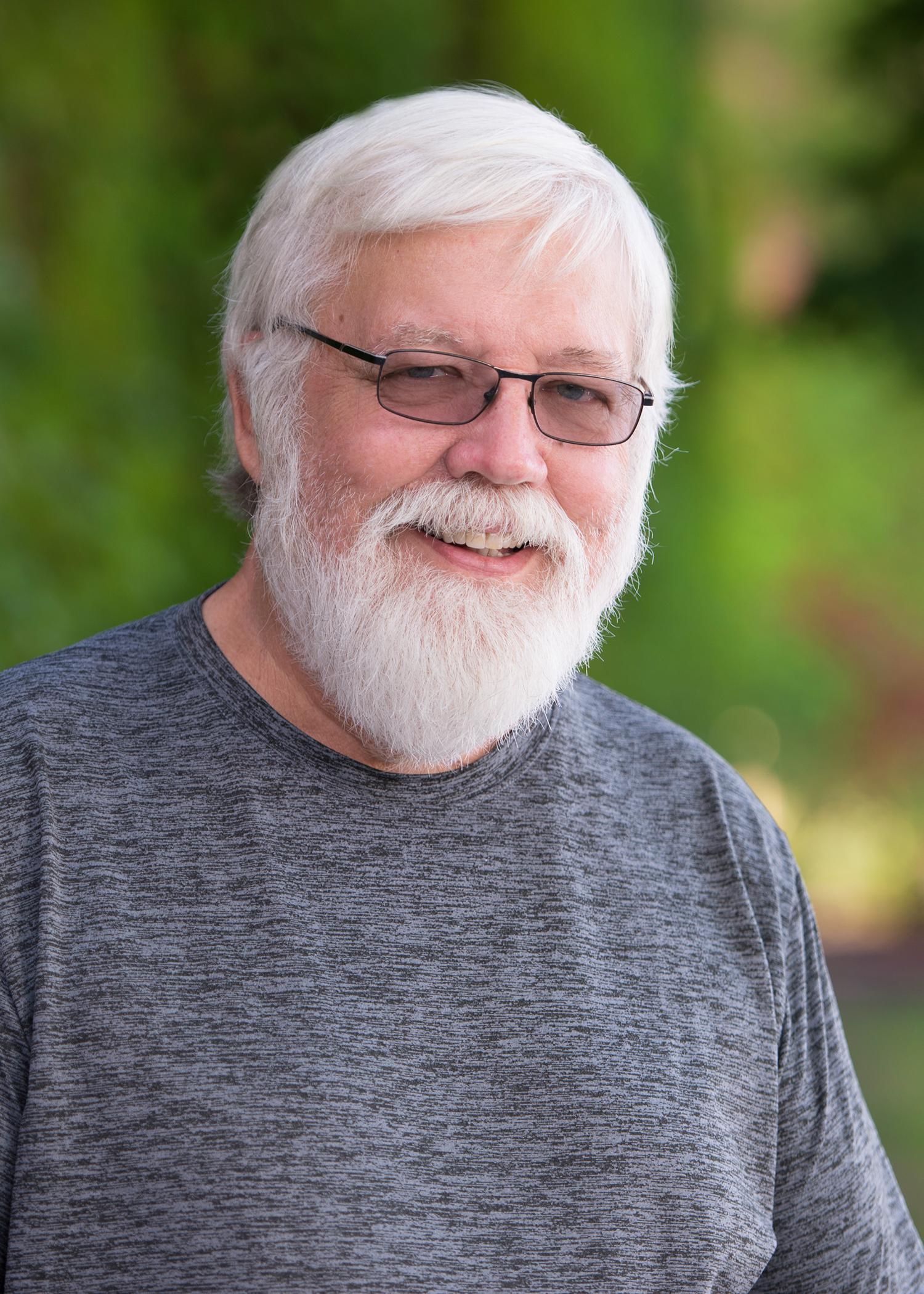 Dick Robinson