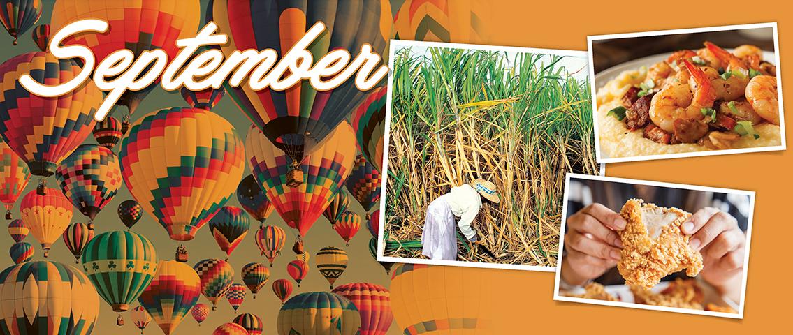 Our 2017 Mele Printing calendar image for September