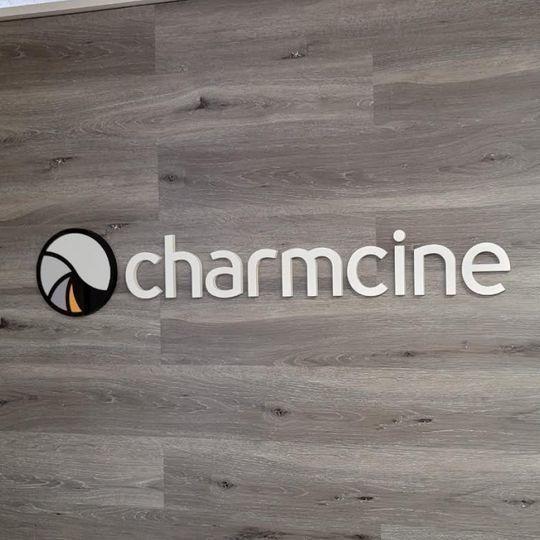 Charmcine