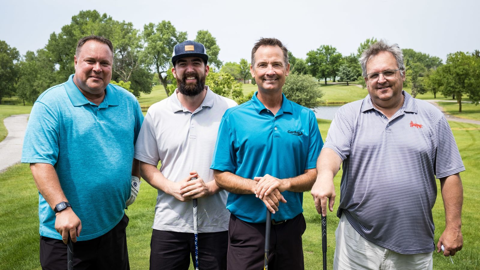 Capital Sanitary Golf 2021