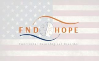 Click image to donate via Paypal to FND Hope US