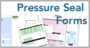 Pressure Seal Forms