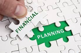 Financial Planning Workshop