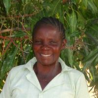 Modesta Noah, MA Kangetutya Village, Tanzania