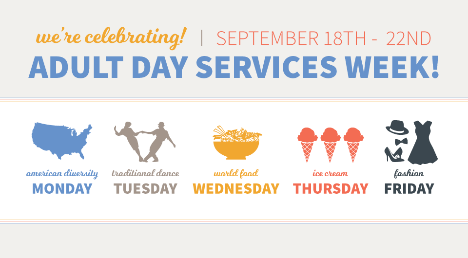Adult Day Services Week