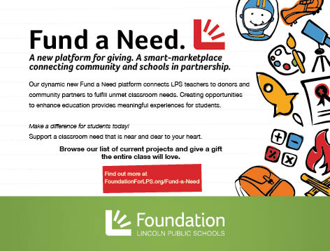 Fund a Need's FoundationGIVE Rollout