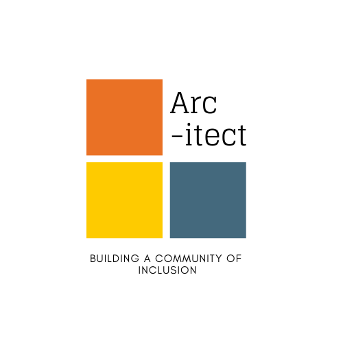 Become an Arc-itect Today!