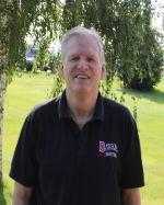 Dennis Harp - Executive Director: Dawson College Foundation