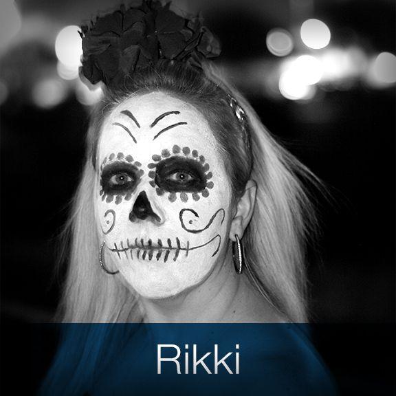 Rikki Hocking