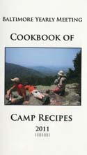 Camp Cookbook