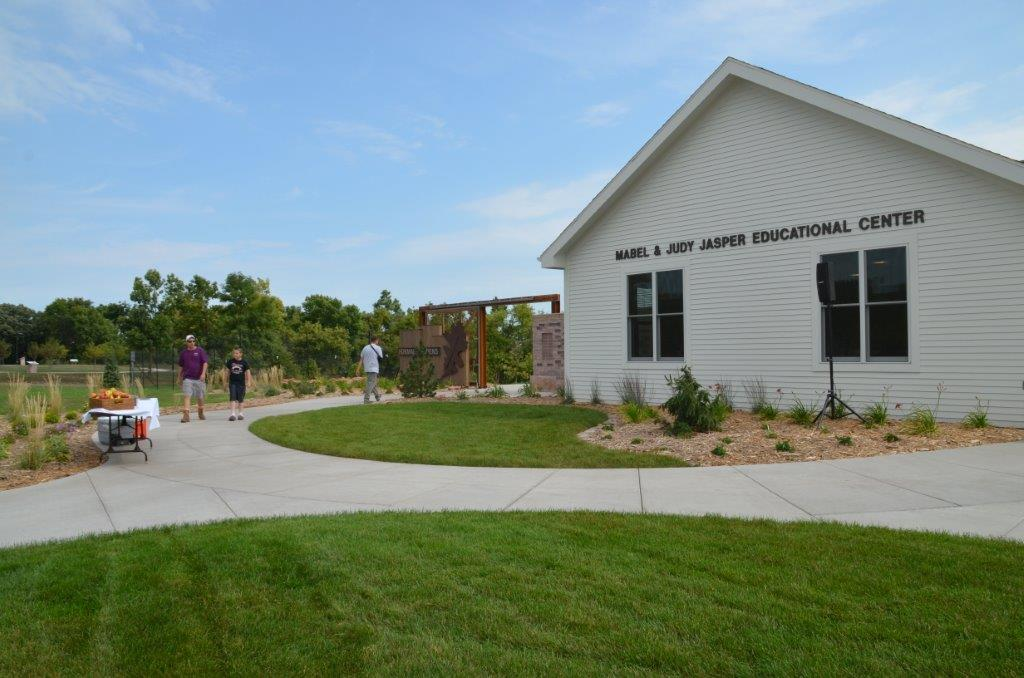 Jasper Educational Center