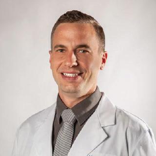 Matthew Pierson, MD