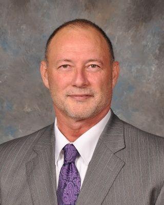 Drew Eichelberger