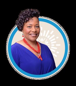 Keynote Speaker: Dr. Bernice A. King