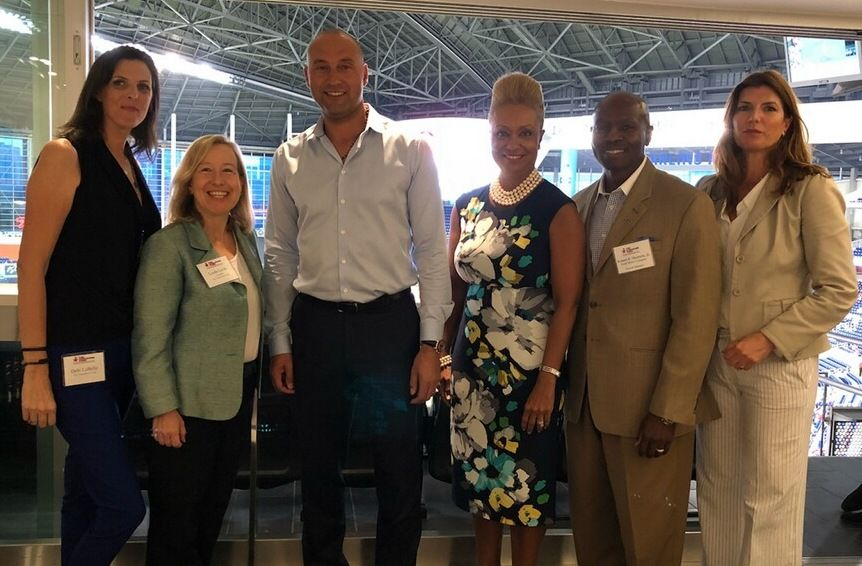 Marlins Foundation Awards $25,000 to Food Forests For Schools