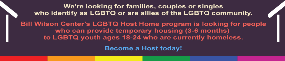 LGBTQ Host Homes