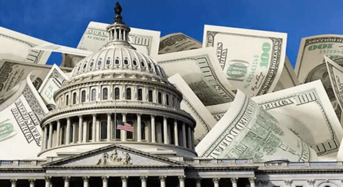 Debt Ceiling Image