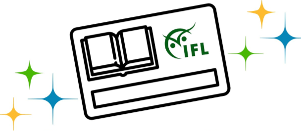 Library Cards for ALL!
