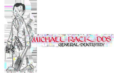 Dr. Michael P. Rack, DDS Dentist