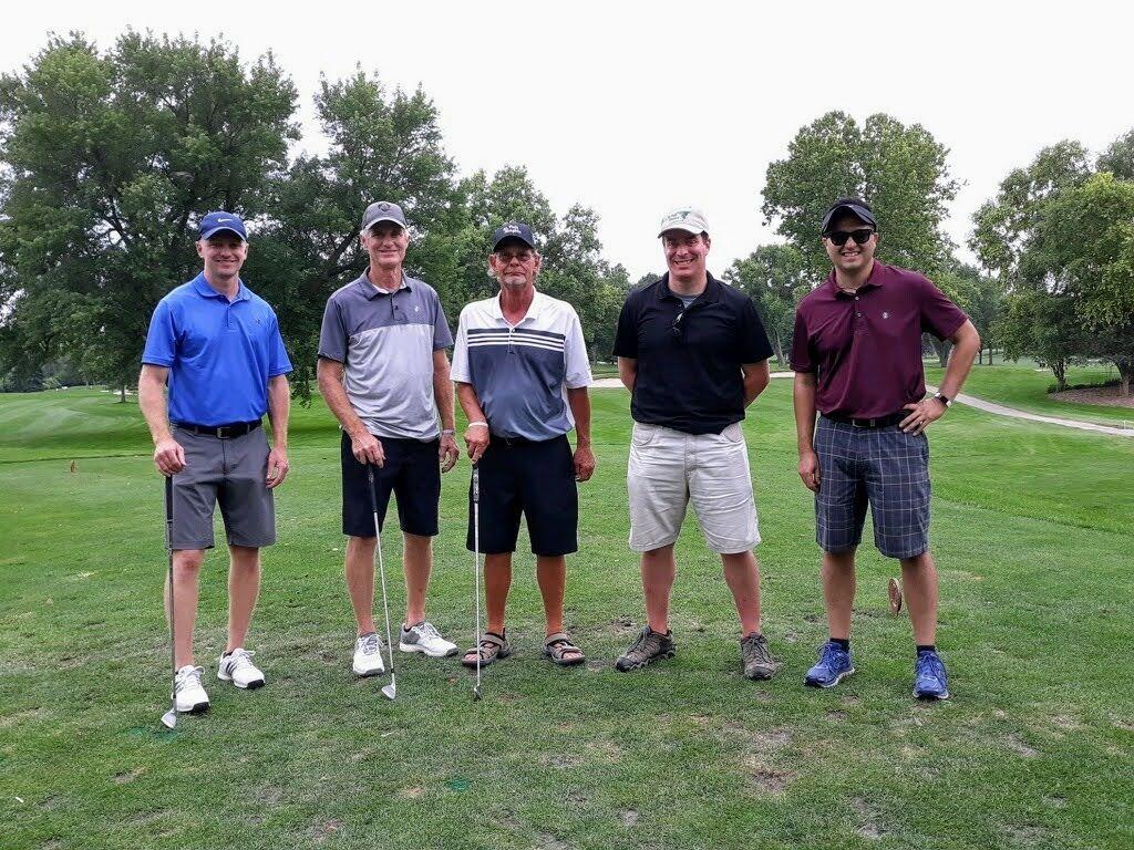 CSS Memorial Golf Classic: Flight Results!