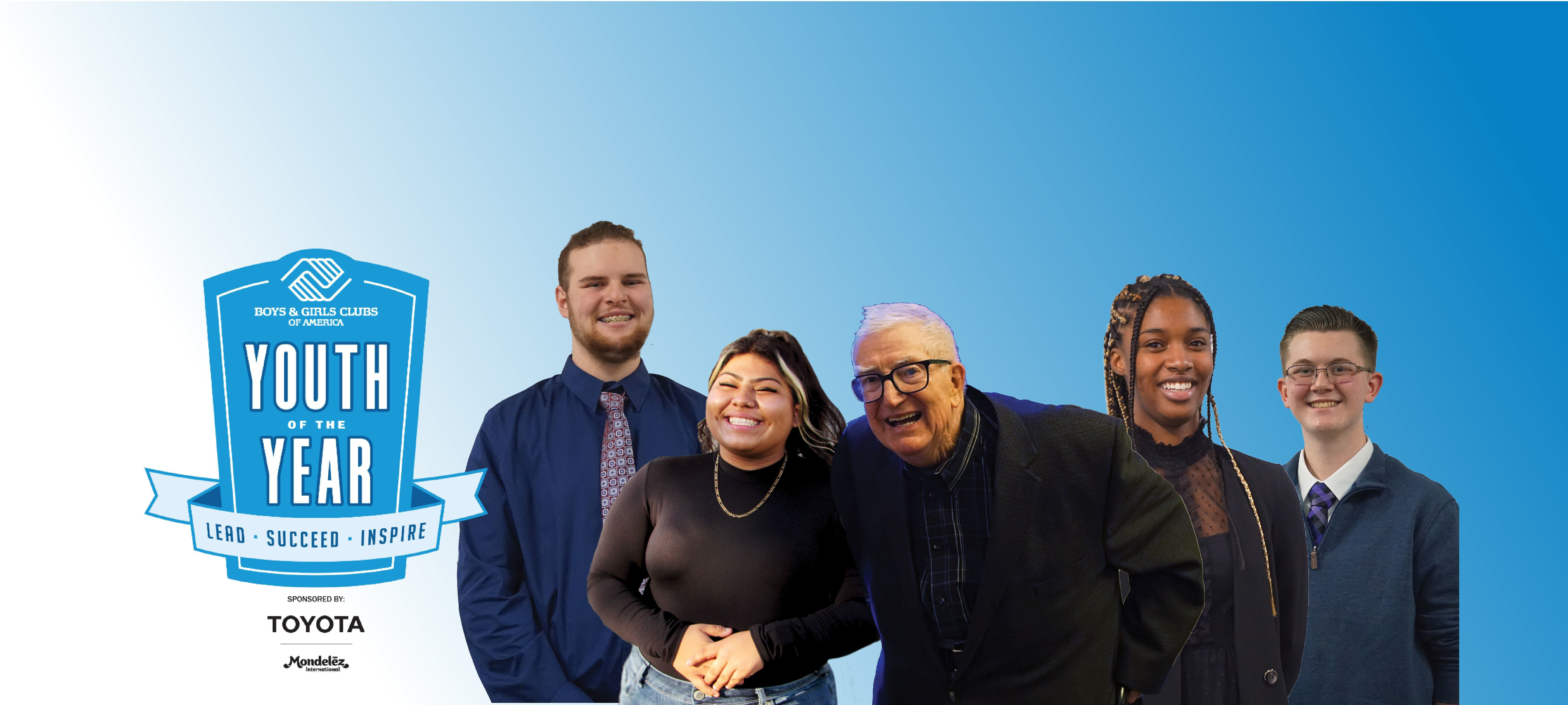2021 Youth of the Year Announcement
