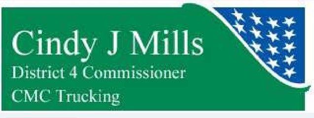 CMC Trucking Cindy Mills