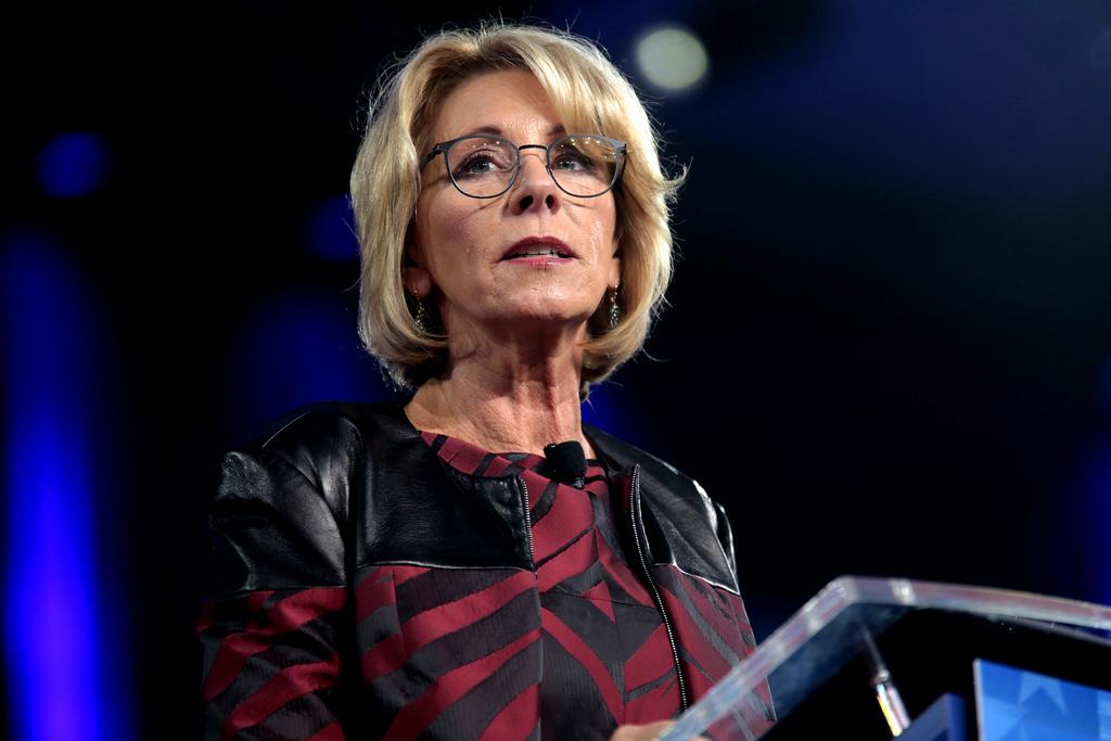 Rape Culture is Failing Students, Not Title IX