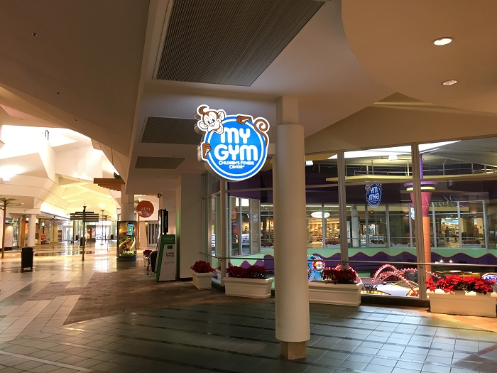 Mall And Retail Store Signs Interior Amp Exterior Buena