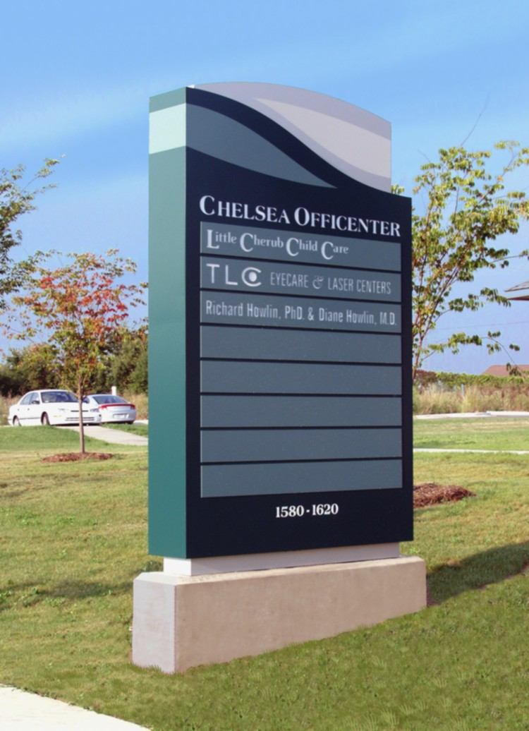 Chelsea Officenter