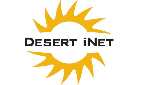 DesertiNet