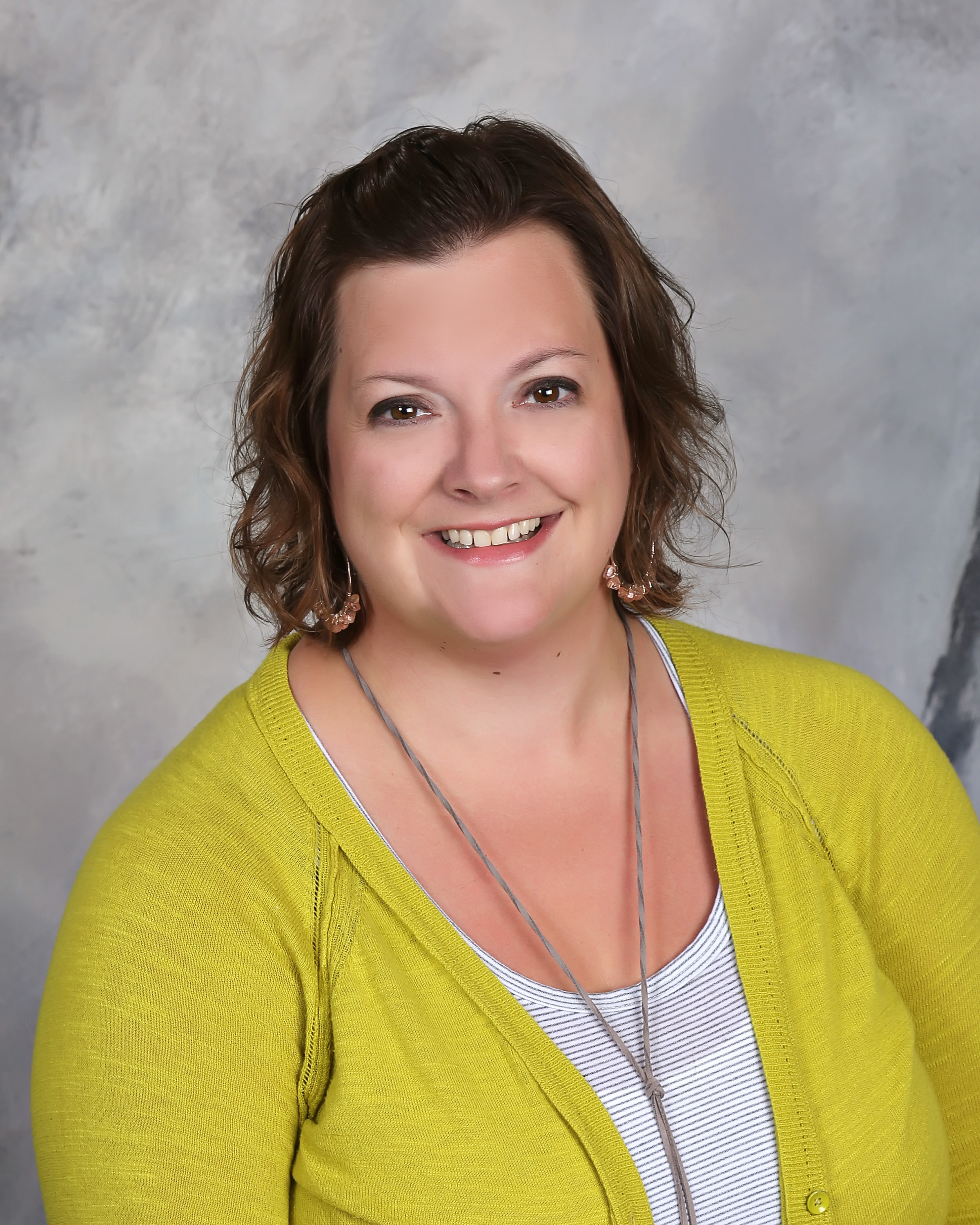 Michelle Halladay, LIMHP, LADC Clinical Director