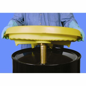 A03MD052 Drum Safety Funnel