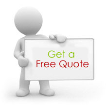 Get a free quote on wall graphics or wall wraps