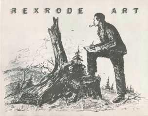 Rexrode Art