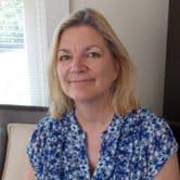 Deborah Francome, Executive Director of Riverbrook Residence
