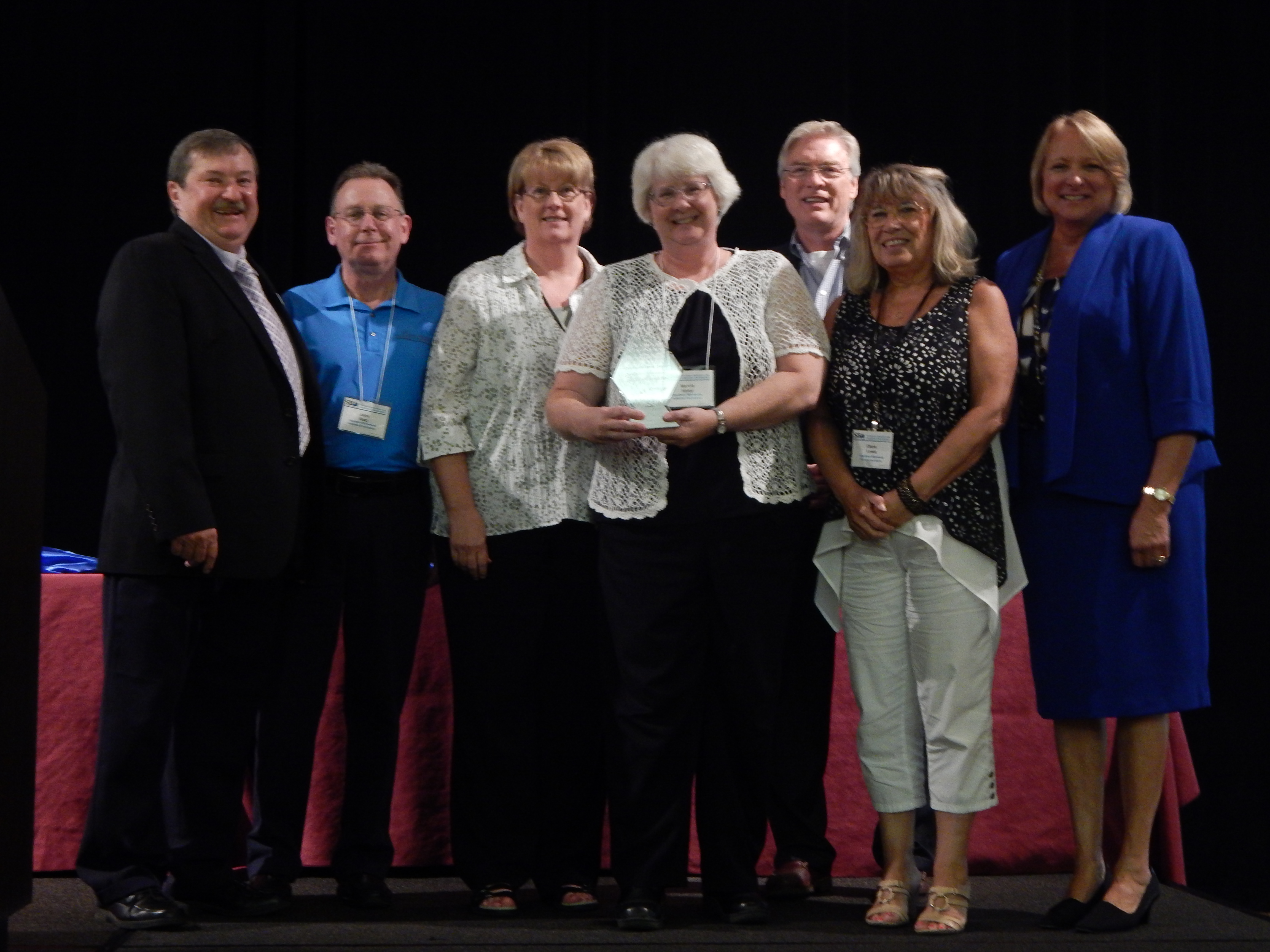 Southern Minnesota Initiative Foundation  Awarded SBA Community/Rural Lender of the Year