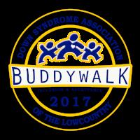 Get Ready For Buddy Walk