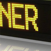 Electronic Message Centers & Scoreboards