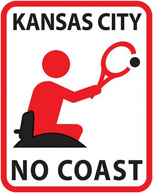 KC No Coast Wheelchair Tennis: Competitive Level