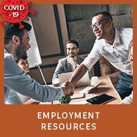 COVID-19 Employment Resources