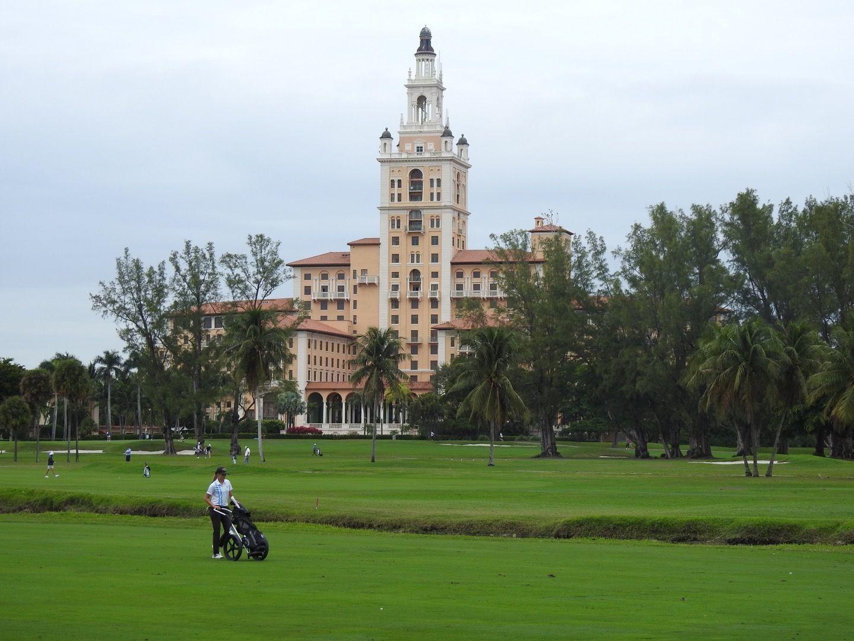 57th Annual Junior Orange Bowl International Golf Championship - Day 2