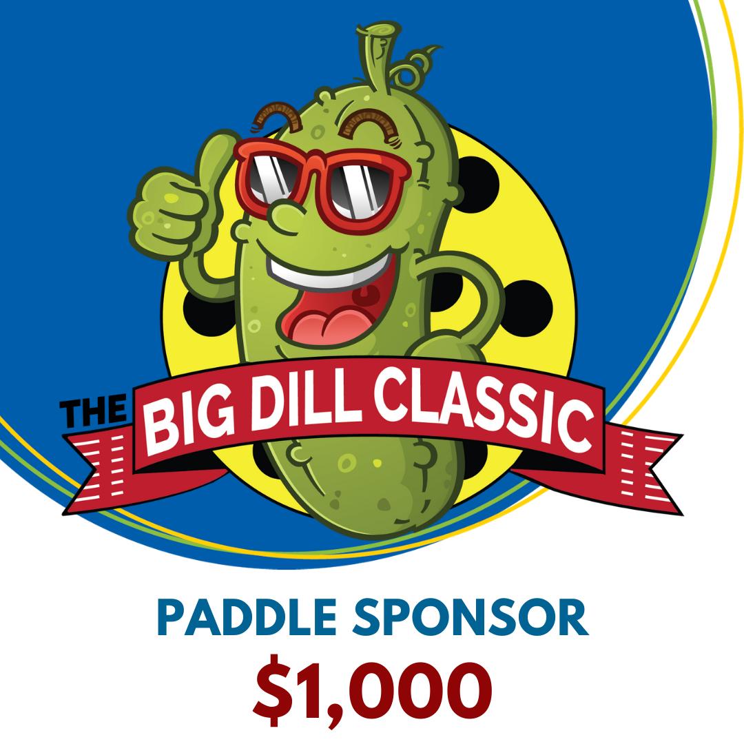 2. Paddle $1,000